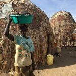 Das Dorf der Turkana